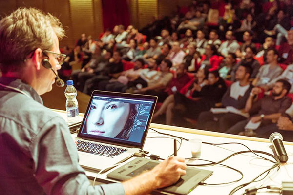 Photoshop Conference 1